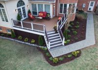 Trex Deck Builder Michigan