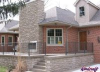 Home Remodel by Michigan Contractor Woodcraft Design & Build