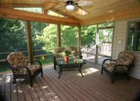 Sunrooms and Screened Rooms